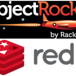Rackspace acquired ObjectRocket integrated with Redis